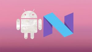 Android-Nify
