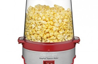 Best Popcorn Popper 2017