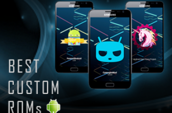 Best Android ROMs 2017