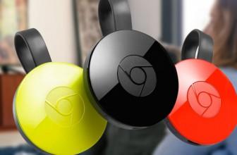 15 Best Chromecast Apps 2017