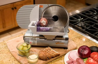 Best Food Slicers 2017