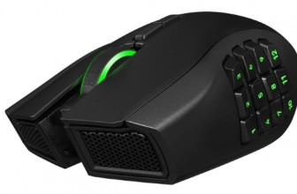 Best MMO Mouse 2017