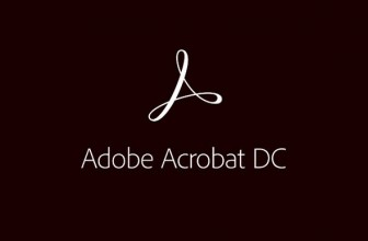 Best Adobe Acrobat DC Alternatives 2017