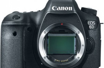 Best Canon 6D mirror Alternatives 2017