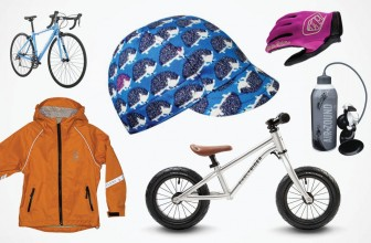 Best Gifts For Cyclists 2017