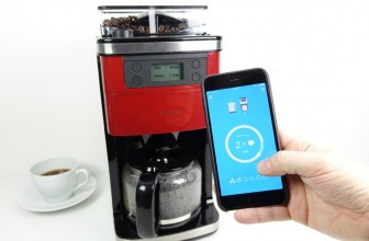 Best Smart WiFi Coffee Makers 2017