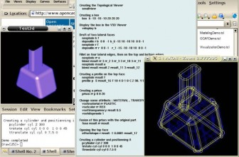 Best Linux CAD Software 2017